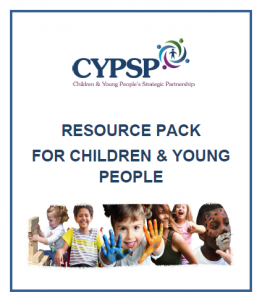 Children and Young People's Startegic Partnership - Resource Pack for Children and Young People