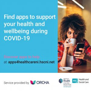 Mental Health Apps for Healthcare NI