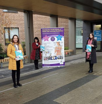 Adult Mental Health Booklet Launch