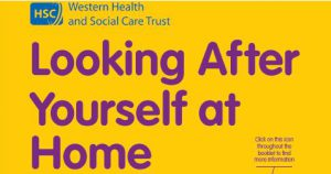 Looking After Yourself at Home