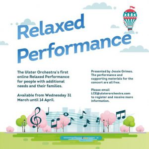 Relaxed Performance