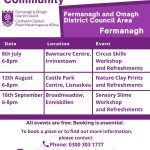 Reconnecting Events - Fermanagh
