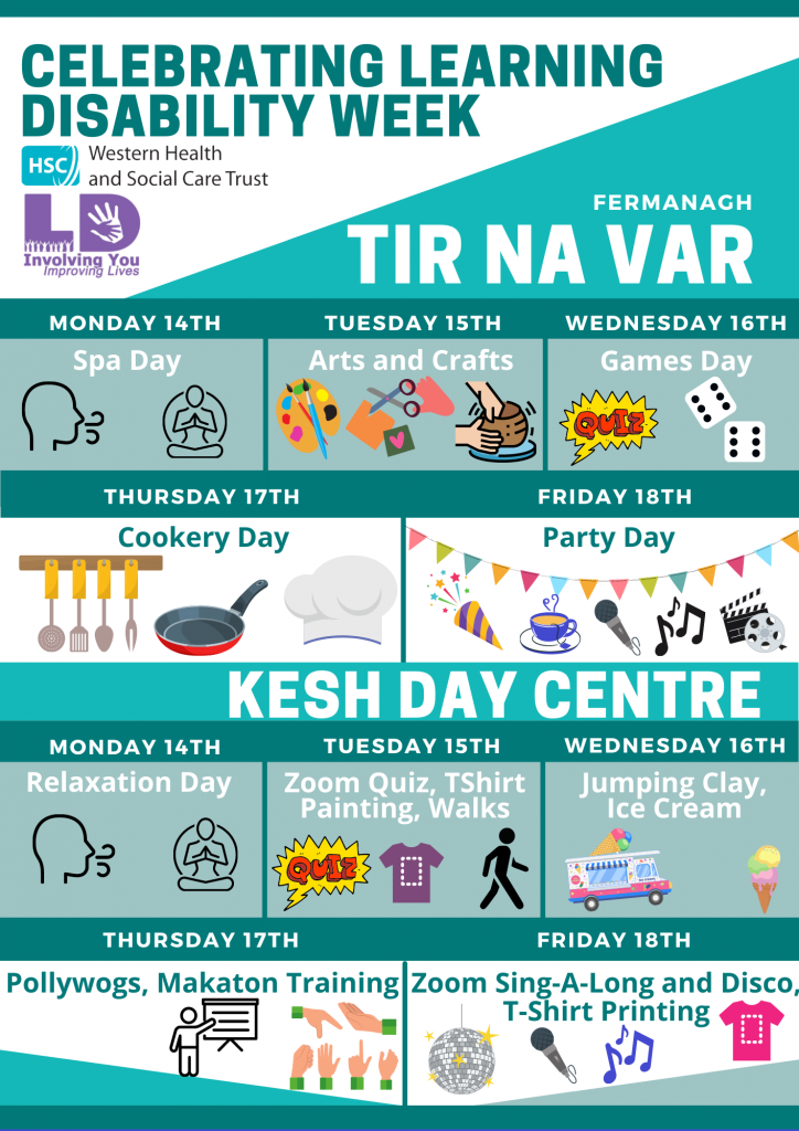 Fermanagh Area Events