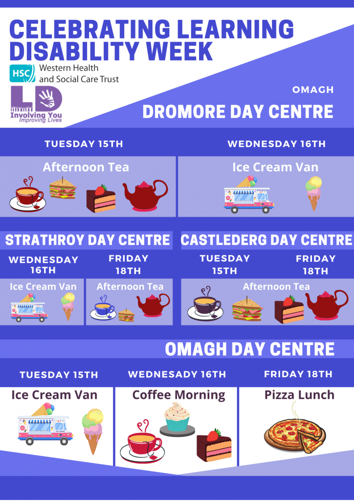 Omagh Area Events