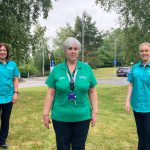 Support Services - SWAH