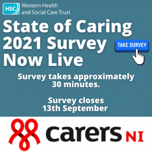 State of Caring 2021 Survey